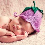 赤ちゃんのうつぶせ寝はいつから?放っておくと危険?